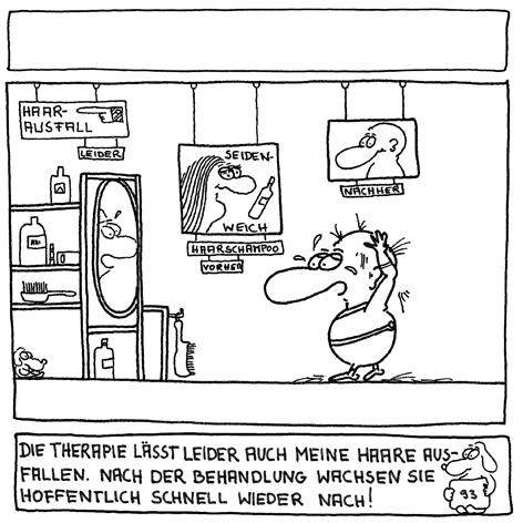Claus Maywald Malbuch Ich im Krankenhaus Förderverein Tumor und Leukämiekranke Kinder e.V.