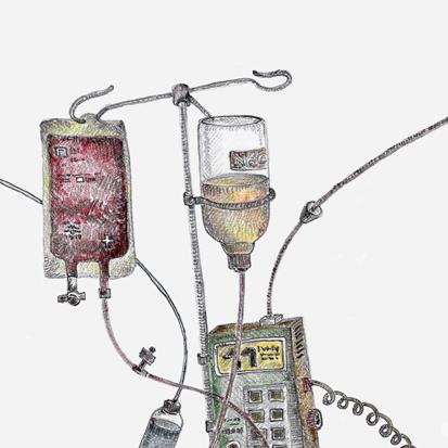 Claus Maywald Mein Tumor ist böse Die Chemotherapie