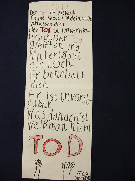 Claus Maywald Leben und Tod Gau-Odernheim