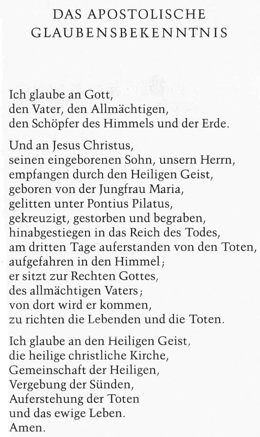 Claus Maywald Erfahrung Spiritualität und Glaube