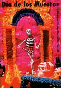 Mexikanisches Totenfest Museum für Sepulkralkultur in Kassel Claus Maywald