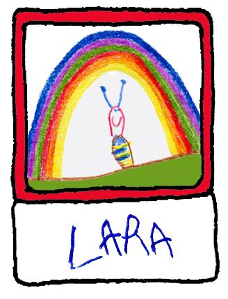 Lara Maywald Claus Maywald Logo